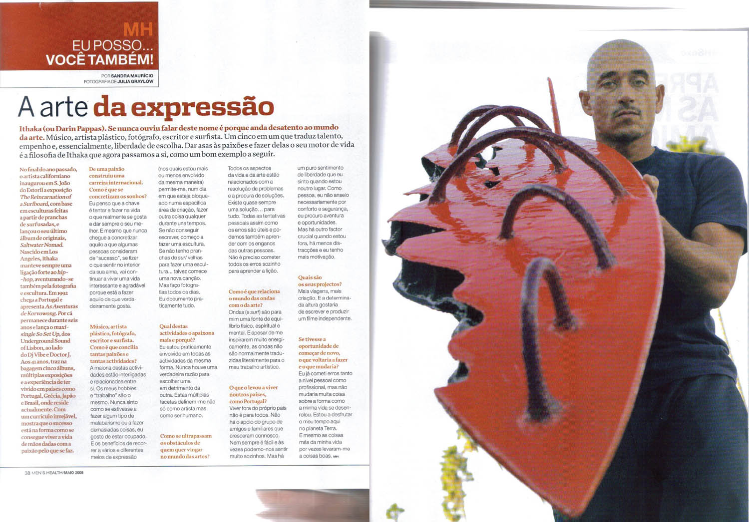 686fe14cff 12 Aug Ithaka featured on Men s Health magazine